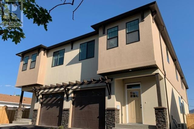 Townhouse for sale at 8504 70th Ave Unit 102 Osoyoos British Columbia - MLS: 184129