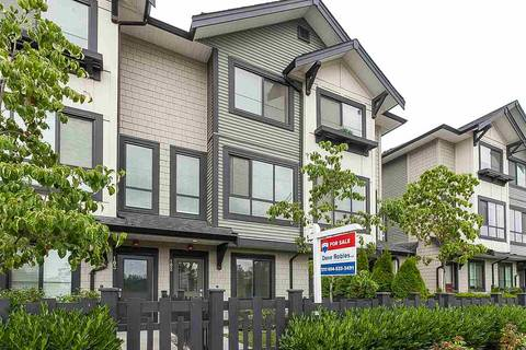 Townhouse for sale at 8570 204 St Unit 102 Langley British Columbia - MLS: R2386398