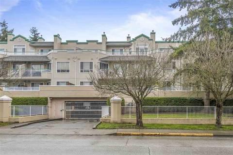 Condo for sale at 8655 Jones Rd Unit 102 Richmond British Columbia - MLS: R2436333