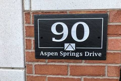 Condo for sale at 90 Aspen Springs Dr Unit 102 Clarington Ontario - MLS: E4749111