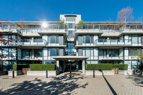 Townhouse for sale at 9009 Cornerstone Me Unit 102 Burnaby British Columbia - MLS: R2403610