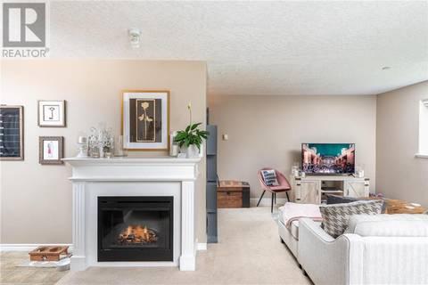 Condo for sale at 908 Brock Ave Unit 102 Victoria British Columbia - MLS: 412319
