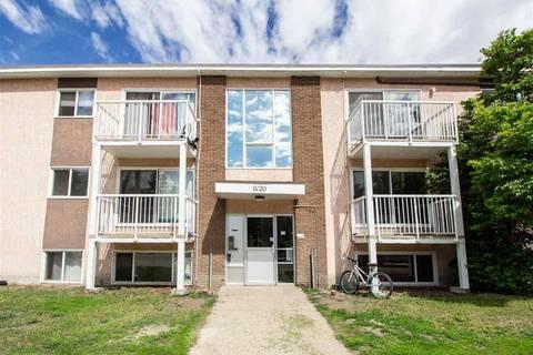 Condo for sale at 9120 106 Ave Nw Unit 102 Edmonton Alberta - MLS: E4150529