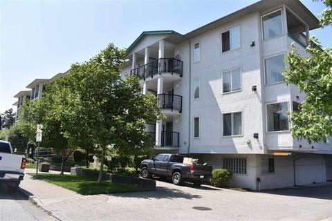 Condo for sale at 9143 Edward St Unit 102 Chilliwack British Columbia - MLS: R2393652