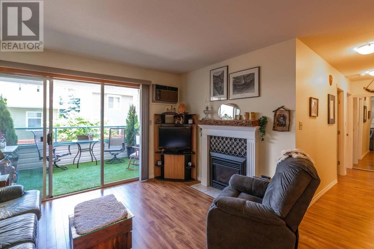 Condo for sale at 920 Argyle St Unit 102 Penticton British Columbia - MLS: 184161