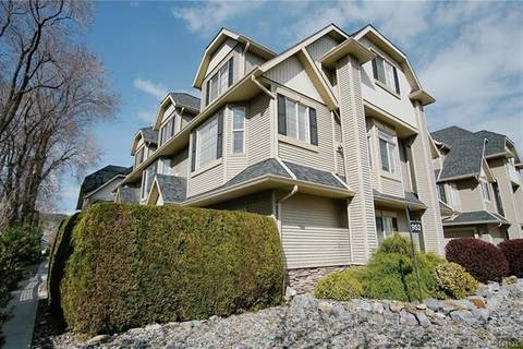 Townhouse for sale at 952 Lawson Ave Unit 102 Kelowna British Columbia - MLS: 10181124