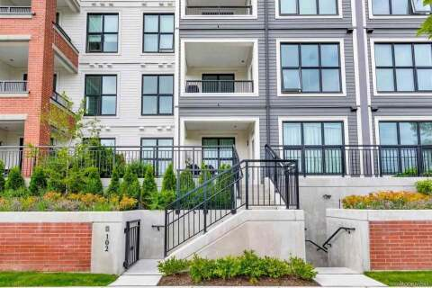 Condo for sale at 9551 Alexandra Rd Unit 102 Richmond British Columbia - MLS: R2480316