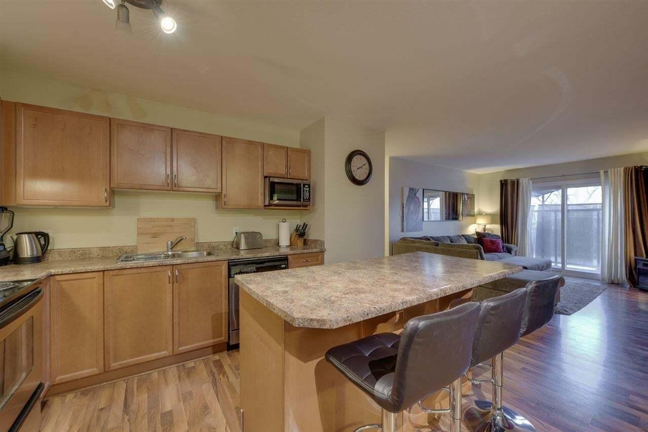 Condo for sale at 9715 110 St NW Unit 102 Edmonton Alberta - MLS: E4197884