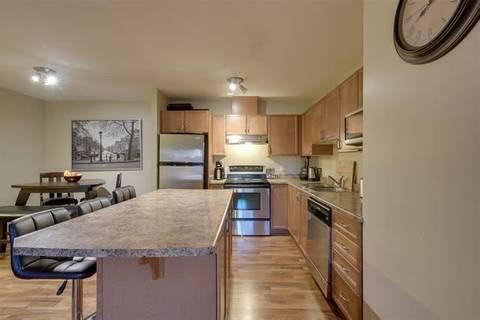 Condo for sale at 9715 110 St Nw Unit 102 Edmonton Alberta - MLS: E4164658