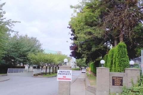 Condo for sale at 9765 140 St Unit 102 Surrey British Columbia - MLS: R2502385
