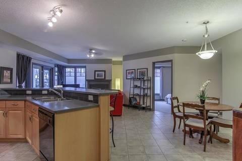 Condo for sale at 9803 96a St Nw Unit 102 Edmonton Alberta - MLS: E4149070