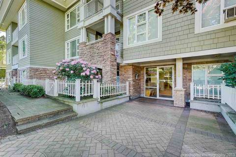 Condo for sale at 988 54th Ave W Unit 102 Vancouver British Columbia - MLS: R2371874