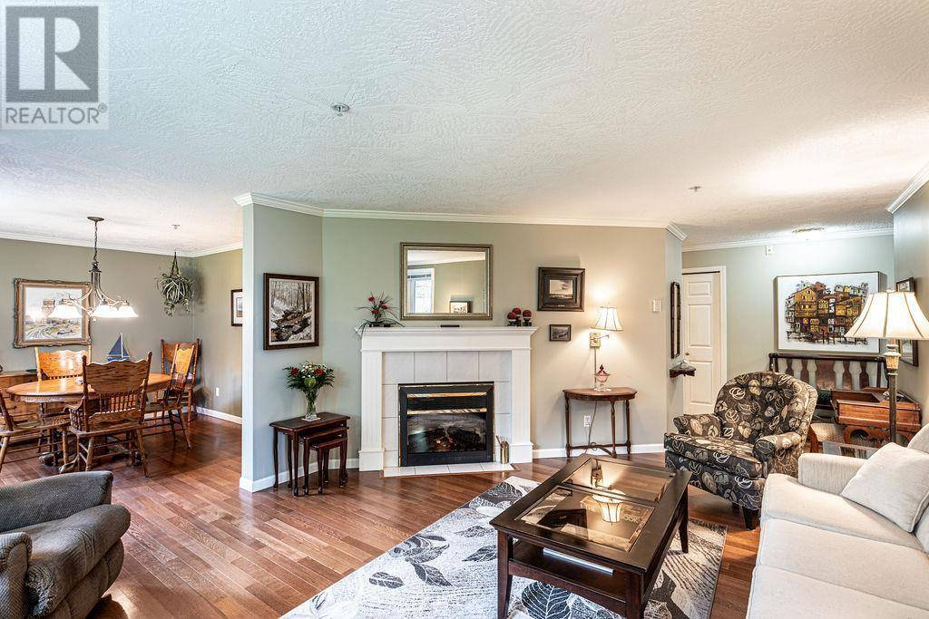 Condo for sale at 9975 Fifth St Unit 102 Sidney British Columbia - MLS: 413141
