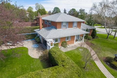 House for sale at 102 Alamosa Dr Toronto Ontario - MLS: C4448951