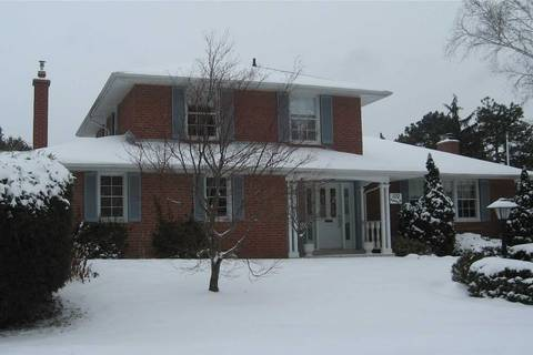 House for rent at 102 Alamosa Dr Toronto Ontario - MLS: C4686900