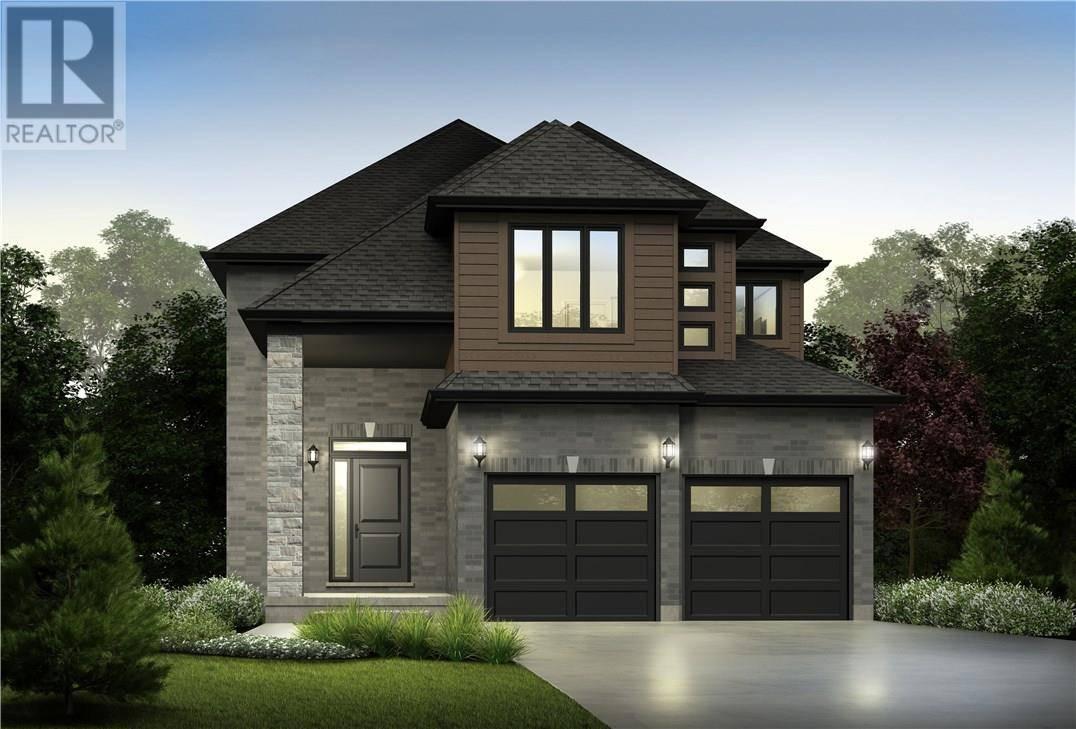 House for sale at 102 Arlington Pw Paris Ontario - MLS: 30753375