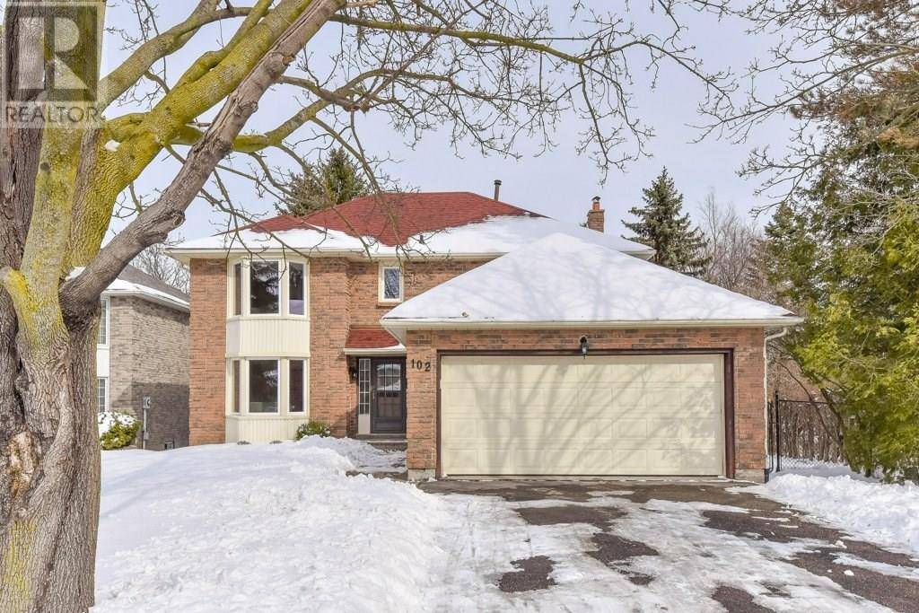 102 Ashberry Place, Waterloo | Image 1