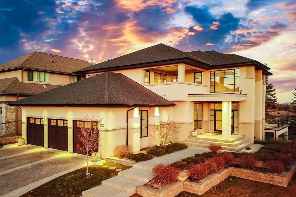 House for sale at 102 Aspen Ridge Pl SW Aspen Woods, Calgary Alberta - MLS: C4290077
