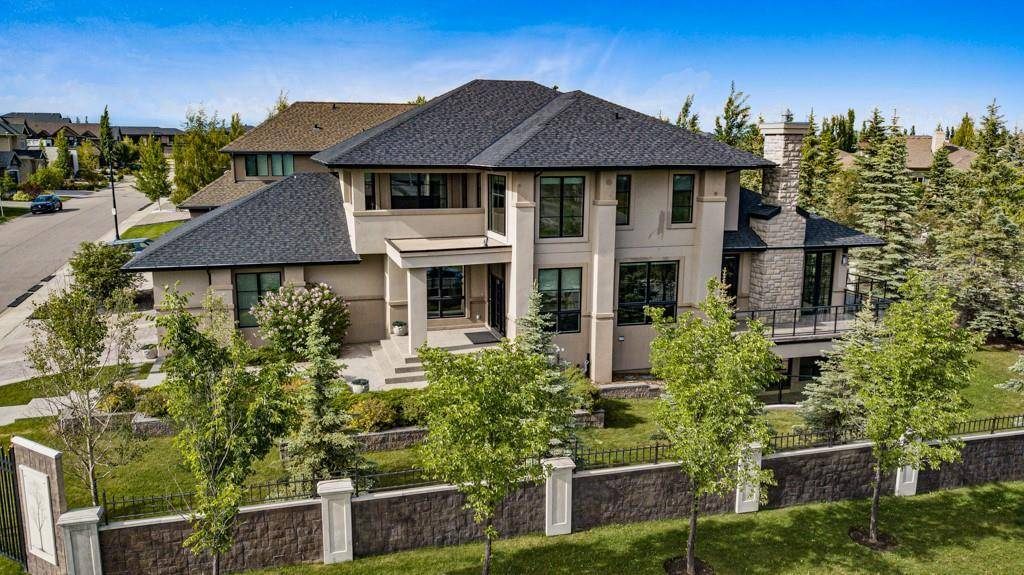 House for sale at 102 Aspen Ridge Pl Sw Aspen Woods, Calgary Alberta - MLS: C4217680