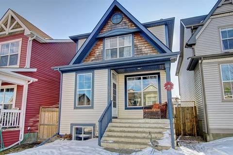 House for sale at 102 Auburn Bay Manr Southeast Calgary Alberta - MLS: C4285377