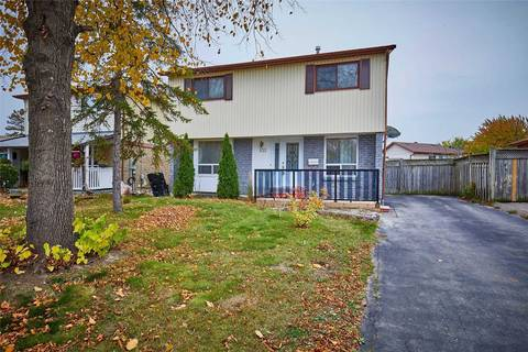 House for sale at 102 Avening Dr Toronto Ontario - MLS: W4628490