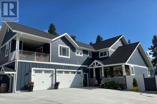 House for sale at 102 Avery Pl Penticton British Columbia - MLS: 183040