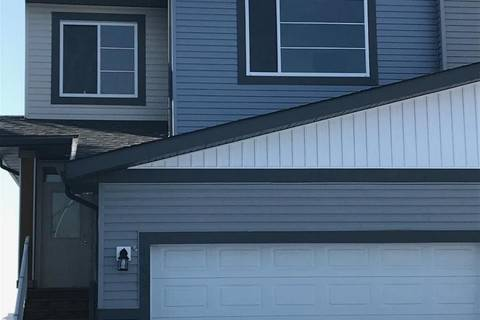 House for sale at 102 Awentia St Leduc Alberta - MLS: E4148578