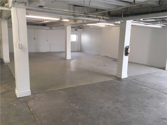 Dupont Commercial Property Toronto