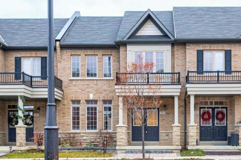 Townhouse for sale at 102 Barons St Vaughan Ontario - MLS: N4786169