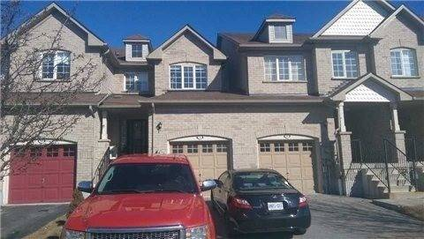Townhouse for rent at 102 Bean Cres Ajax Ontario - MLS: E4556517