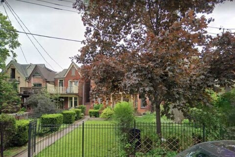 Townhouse for sale at 102 Bellevue Ave Toronto Ontario - MLS: C4995083