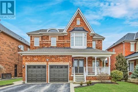 House for sale at 102 Belmont Blvd Halton Hills Ontario - MLS: 30725886