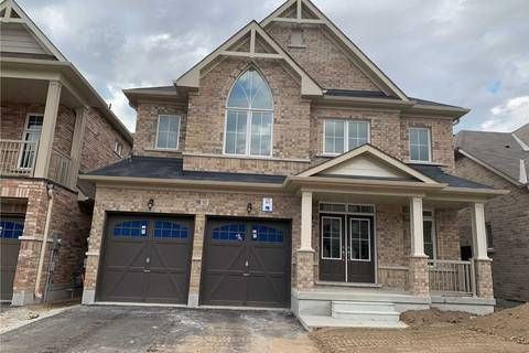 House for rent at 102 Benadir Ave Caledon Ontario - MLS: W4592115