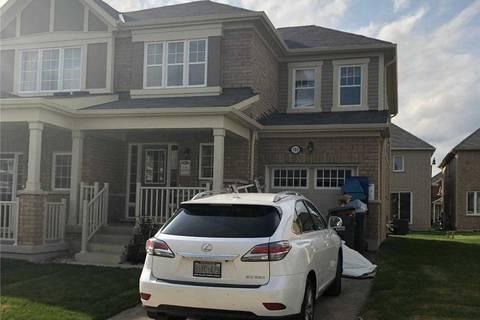 Townhouse for rent at 102 Benhurst Cres Brampton Ontario - MLS: W4572706