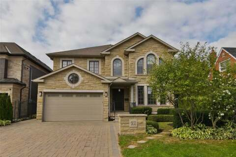 House for sale at 102 Bevdale Rd Toronto Ontario - MLS: C4917280
