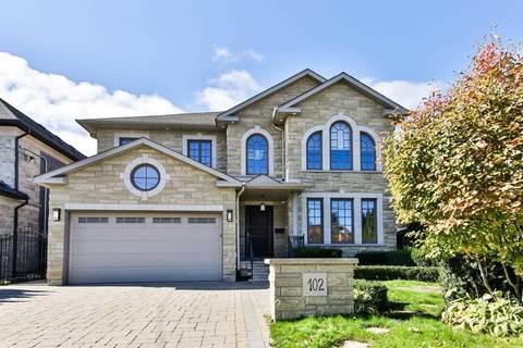 House for sale at 102 Bevdale Rd Toronto Ontario - MLS: C4615058