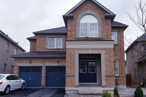 House for sale at 102 Birch Tree Tr Brampton Ontario - MLS: W4606503