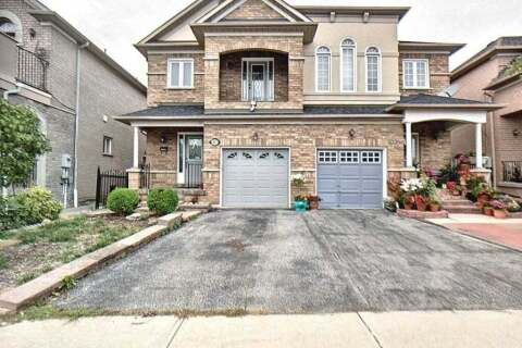 Townhouse for sale at 102 Blue Willow Dr Vaughan Ontario - MLS: N4897687