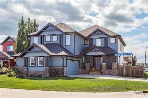 House for sale at 102 Boulder Creek Ct South Langdon Alberta - MLS: C4259507