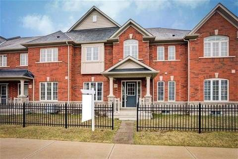 Townhouse for sale at 102 Burke St Hamilton Ontario - MLS: X4421097