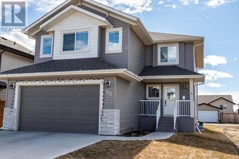 House for sale at 102 Cedar Sq Blackfalds Alberta - MLS: ca0161782