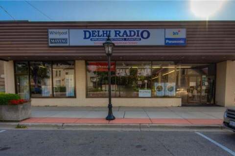 Residential property for sale at 102 Church St Delhi Ontario - MLS: 40025819