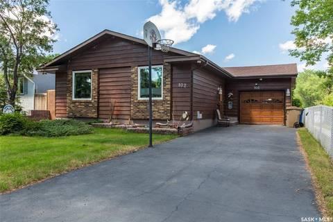 House for sale at 102 Clermont Cres Regina Saskatchewan - MLS: SK777985