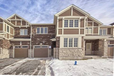 Townhouse for sale at 102 Coho Dr Whitby Ontario - MLS: E4691488
