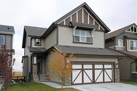 House for sale at 102 Copperpond St Southeast Calgary Alberta - MLS: C4281870