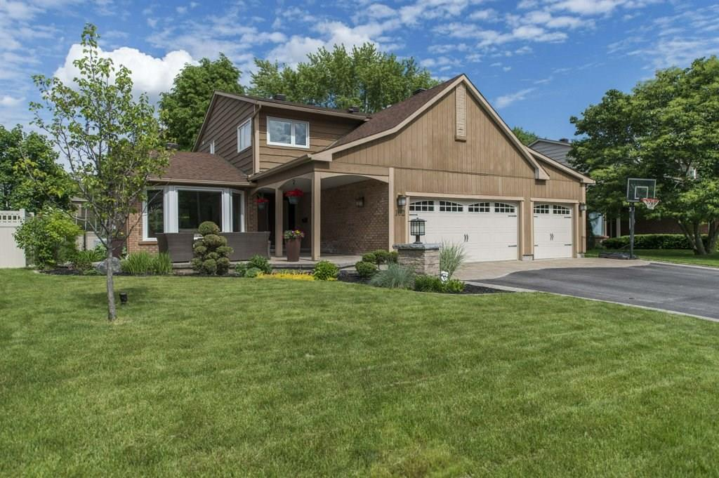 Removed: 102 Country Club Drive, Ottawa, ON - Removed on 2019-06-30 17:12:20