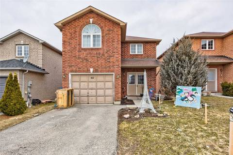 House for sale at 102 Courtney Cres Barrie Ontario - MLS: S4739333