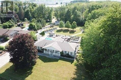 House for sale at 102 Culloden Rd Ingersoll Ontario - MLS: 270029