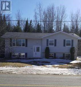 House for sale at 102 Dale Ave Hampton New Brunswick - MLS: NB021364