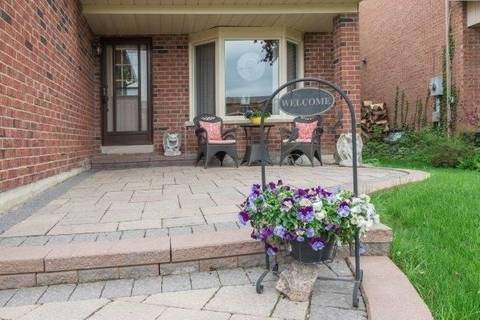 House for sale at 102 De Rose Ave Caledon Ontario - MLS: W4403343